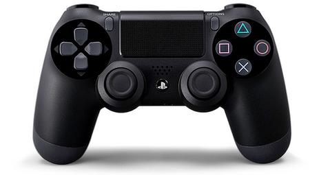 DualShock 4, así es el nuevo mando del PlayStation 4