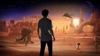 E3 2011: 'Kinect Star Wars' y su anuncio oficial en vídeo
