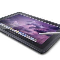 El iPad Pro con OS X existe: se llamaba Modbook Pro y se lanzó en 2012