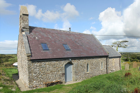11th Century Church 1