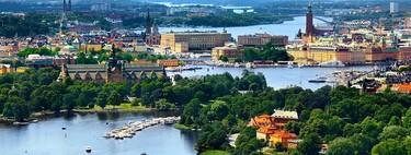 """Estocolmo en 48h: la guía perfecta para conocer """"la Venecia del norte"""""""