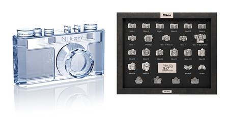 Nikon D5 100 Aniversario 5