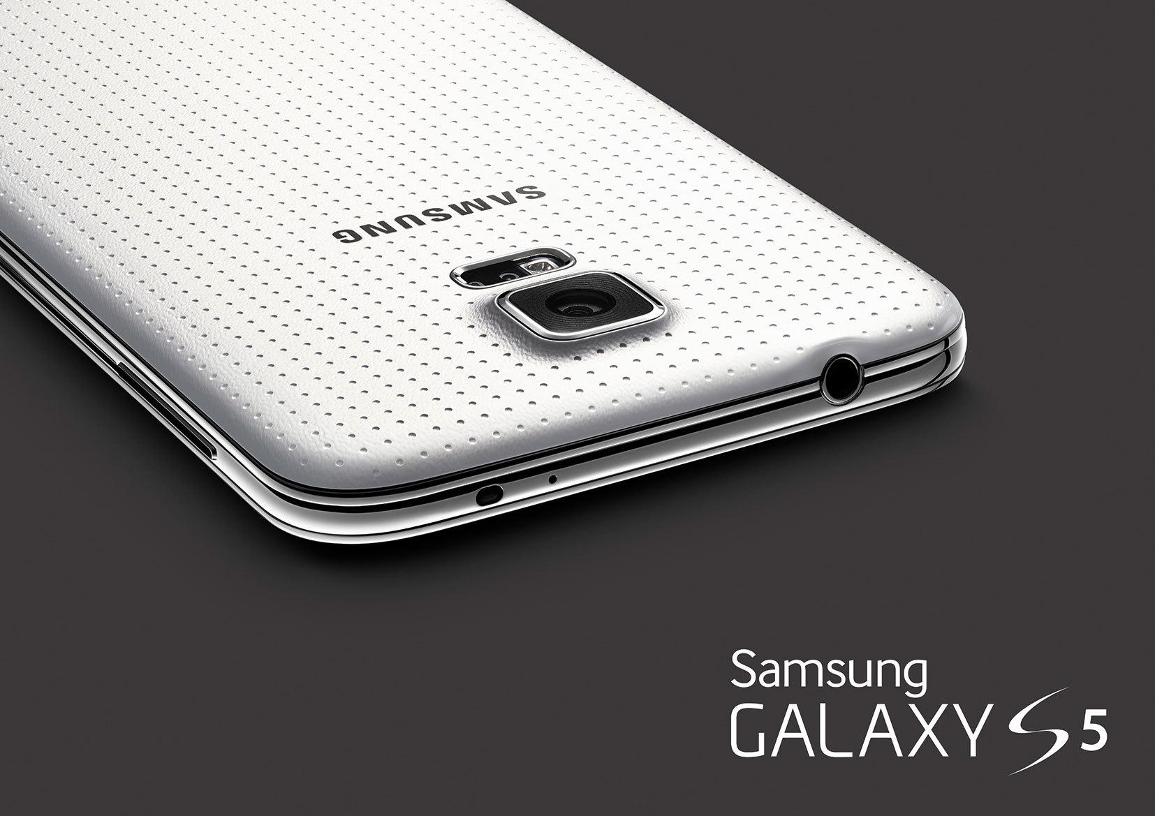 Foto de Samsung Galaxy S5 (9/92)