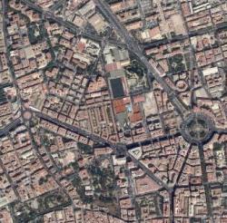 Google Earth para el desarrollo de las ciudades
