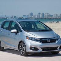 Honda Fit 2018: Precios, versiones y equipamiento en México