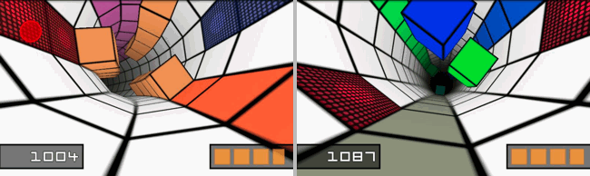 Speedx 3D, juego para Android