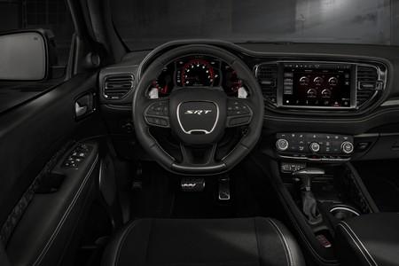Dodge Durango Srt Hellcat 2021 039