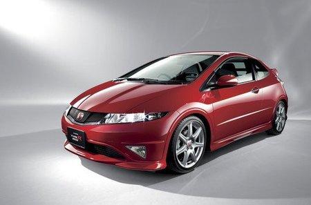 El Honda Civic Type-R Euro seguirá llegando a Japón