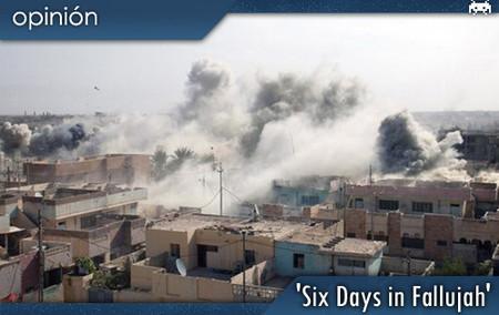 La polémica y el sector de los videojuegos. 'Six Days in Fallujah' podría no llegar.