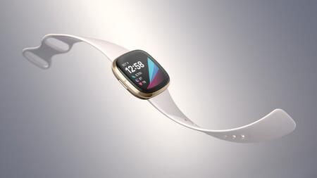 Ponte en forma con el smartwatch deportivo Fitbit Versa 3 con GPS y Alexa por 187,85 euros en Amazon, su mínimo histórico