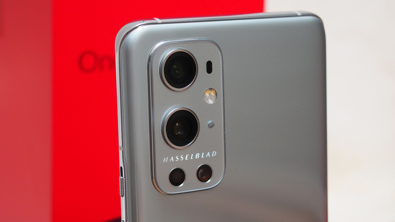 Представлены главные китайские Android-флагманы: OnePlus 9 и OnePlus 9 Pro – фото 8