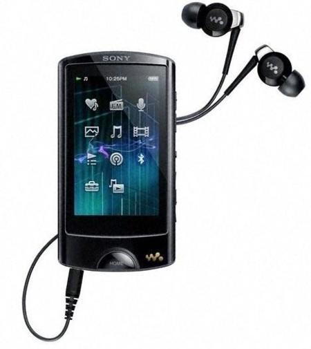 Sony Walkman marca