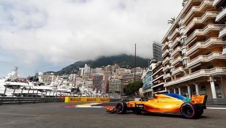 Monaco Formula 1 2019