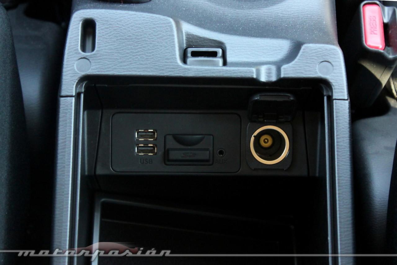 Foto de Mazda3 2013, presentación y prueba (49/61)