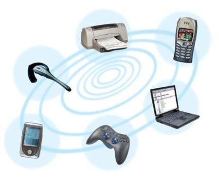 Bluetooth conexion