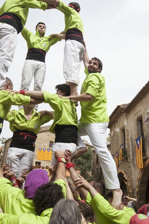 Foto de 'Ocho apellidos catalanes', primeras imágenes (10/10)