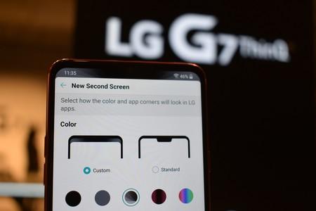 Lg G7 Thinq Primeras Impresiones Notch