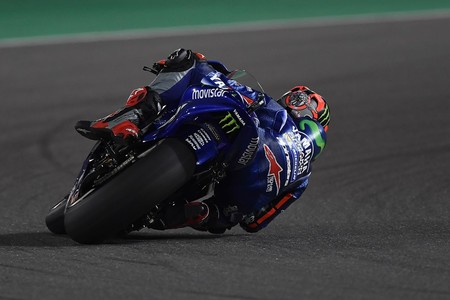 Maverick Vinales Gp Catar Motogp 2017 2