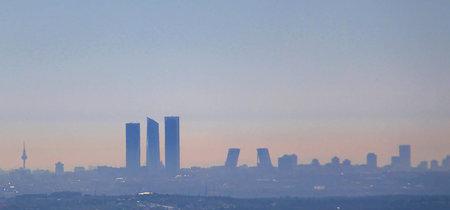 Madrid mantendrá mañana la fase 2 del protocolo anticontaminación, sin que se noten sus efectos