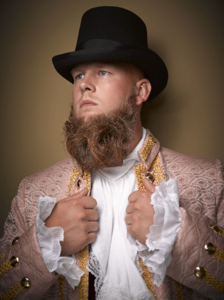 National Beard And Moustache Championships 3
