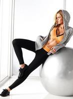 Tres razones estéticas por las que deberías probar el Pilates