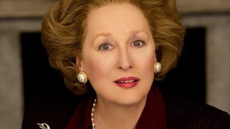 Oscars 2012 | Meryl Streep mejor actriz