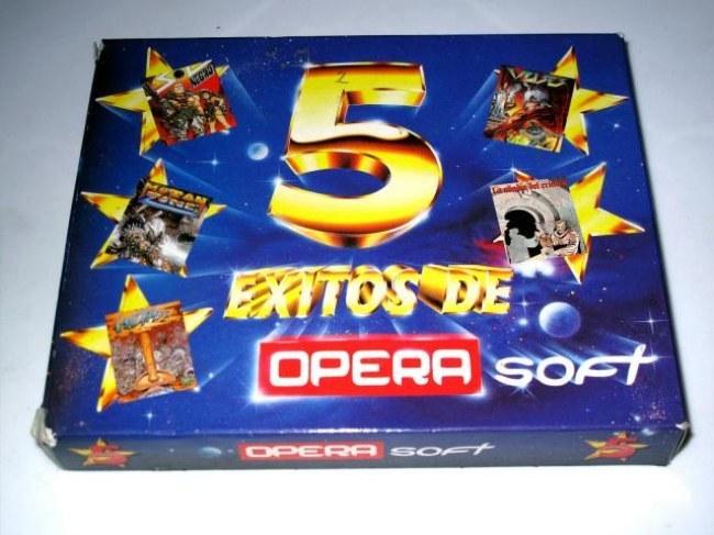 Opera Soft