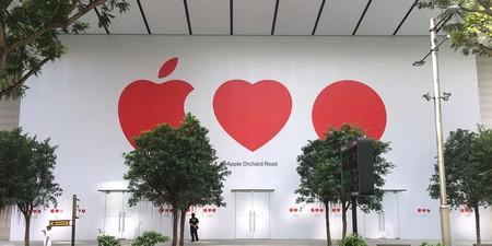 Apple revela la localización de su primera Apple Store en Singapur
