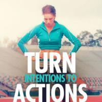 Motivación y deporte: planifica, pero ponte en marcha