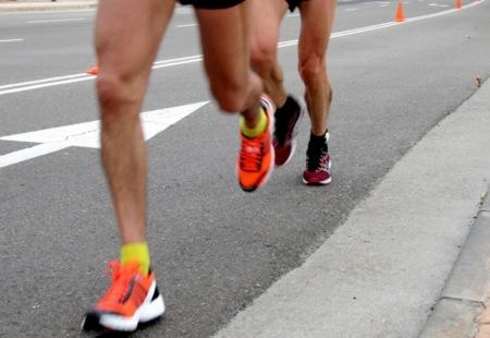 Tres consejos que te harán correr más rápido