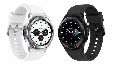 Galaxy Watch4 3