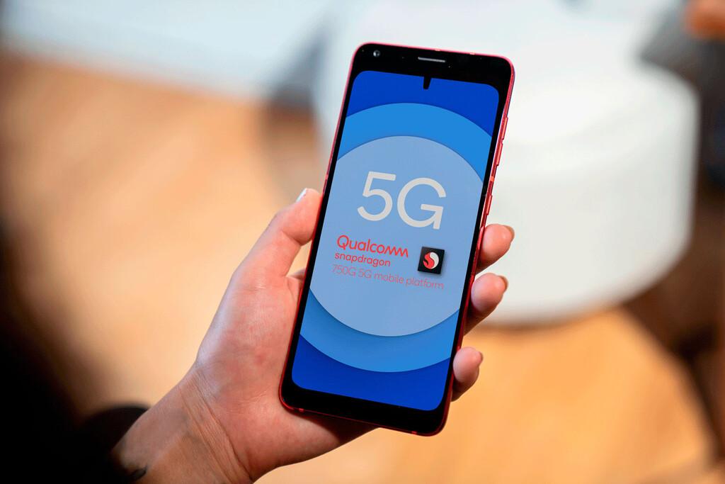 Qualcomm Snapdragon 750G: 5G y gráficos a 120fps para exprimir juegos en la súper gama media