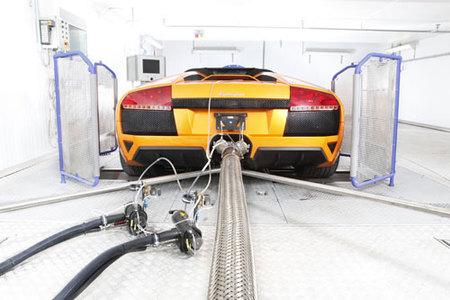 Lamborghini invierte 35 millones de euros para reducir emisiones