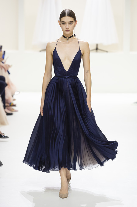 Dior Alta Costura 2018 2019 20