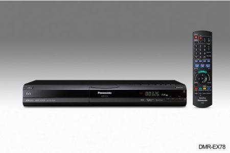 Grabadores DVD DIGA de Panasonic