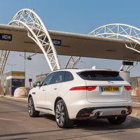 Jaguar Land Rover quiere que vendas tu información a terceros a cambio de un café (y otros regalitos)