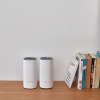TP-Link presenta Deco E4, su nuevo sistema de redes WiFi en malla para las gamas medias