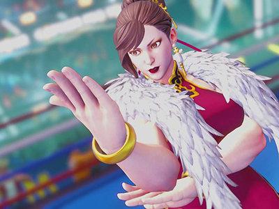 Street Fighter V le dice adiós al DLC de Pro Tour este mes de noviembre