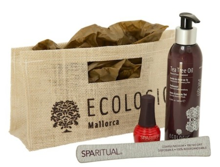 Pack Pies y Manos Ecologic