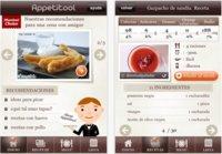 Appetitool: una aplicación para comer más sano usando nuestro iPhone