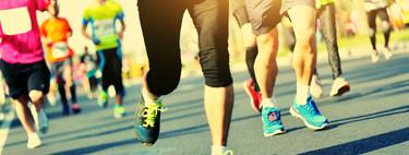 El riesgo de muerte es el doble de grande por baja condición física que por sobrepeso u obesidad