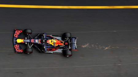 Gasly Monaco Formula 1 2019