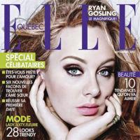 Elle Quebec, septiembre 2011