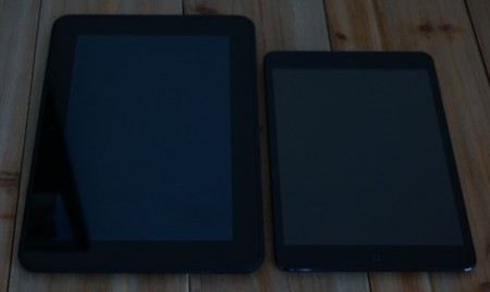 Kindle Fire HD 8.9 Vs iPad Mini