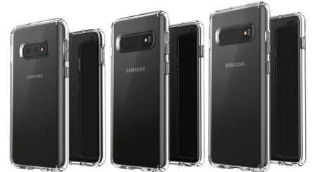 Samsung Galaxy S10, confirmado el lector de huellas bajo la pantalla gracias al código de Samsung Pay