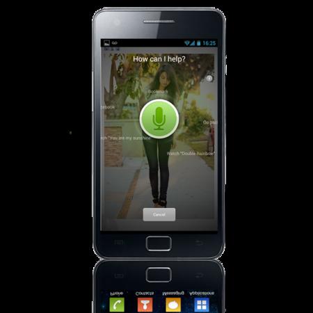 Dolphin Browser HD se actualiza con comandos de voz con Dolphin Sonar