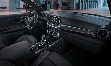 Chevrolet Blazer 2019 8