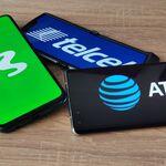 Telcel, ATT y Movistar siguen cayendo en ingresos: los mexicanos compran menos smartphones y eligen más a los OMV, según The CIU