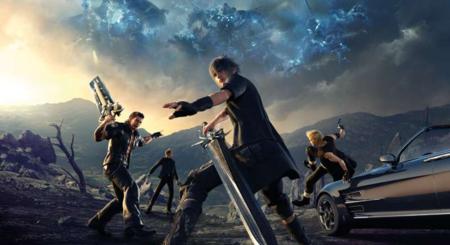 Final Fantasy XV nos maravilla con Omen, su nuevo y espectacular tráiler