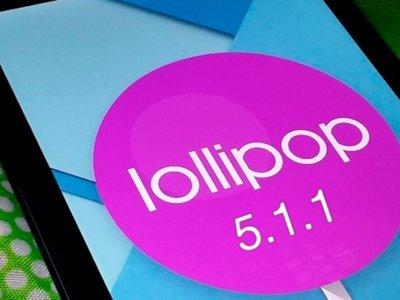 Todo sobre Android Lollipop 5.1.1